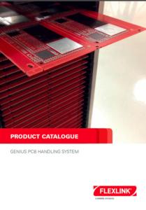 katalog Genius 2019